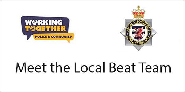 Meet the local Beat Team