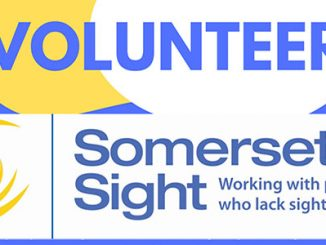 Somerset Sight - working with people who lack sight, not vision